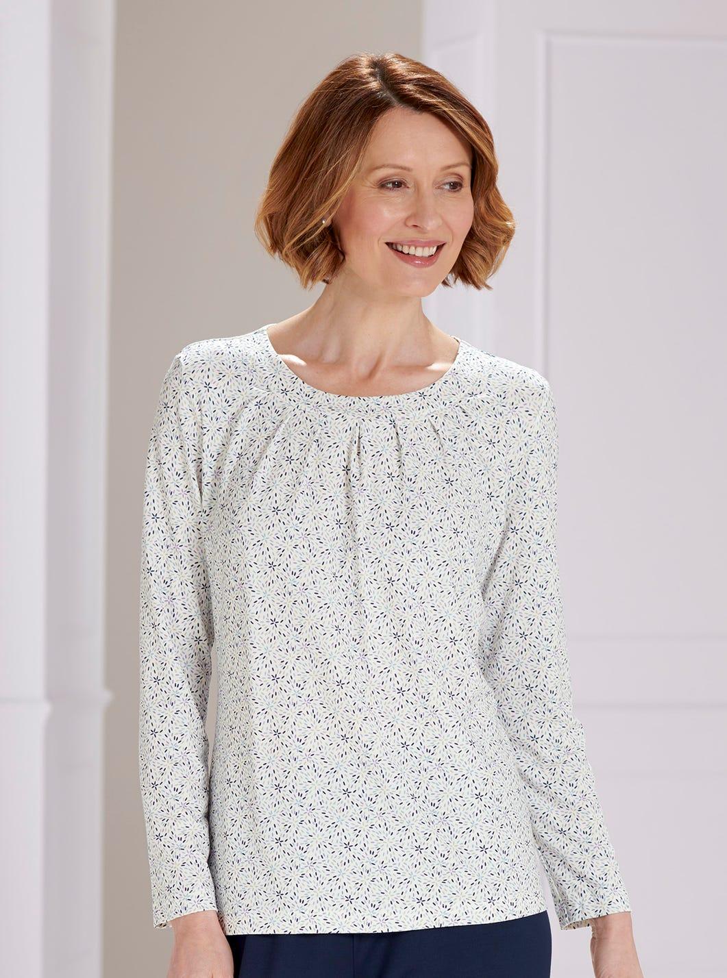 Sprinkle Pyjama Top