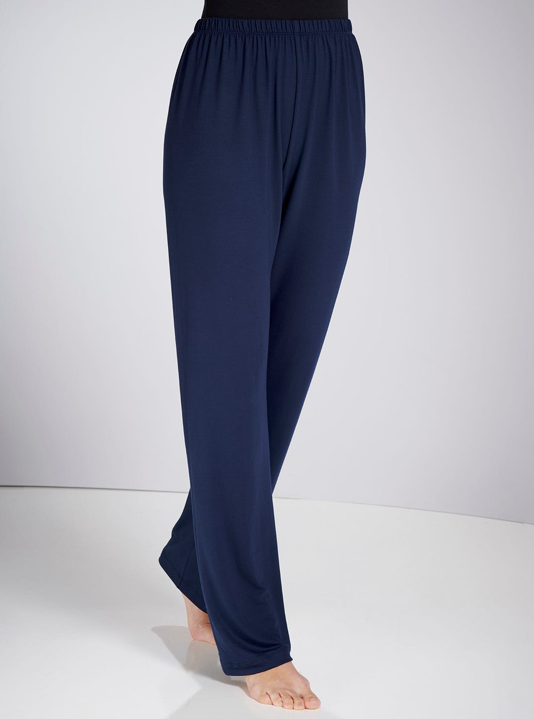 Relaxed Pyjama Trousers