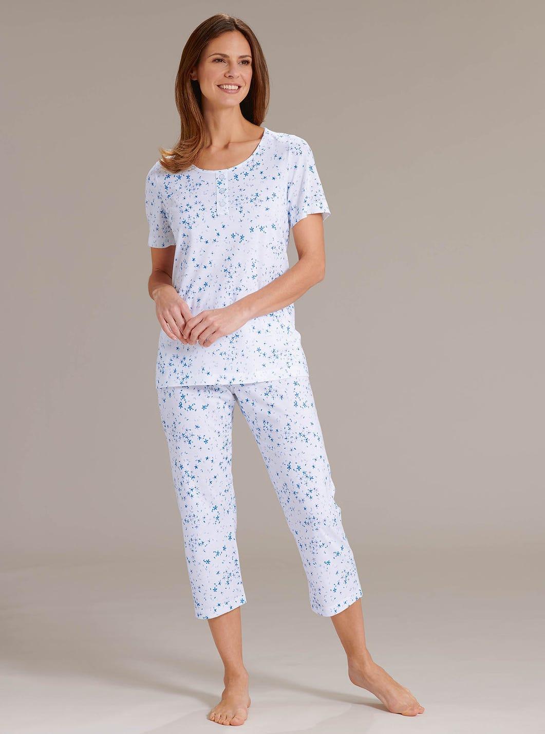 Essential Cotton Pyjamas