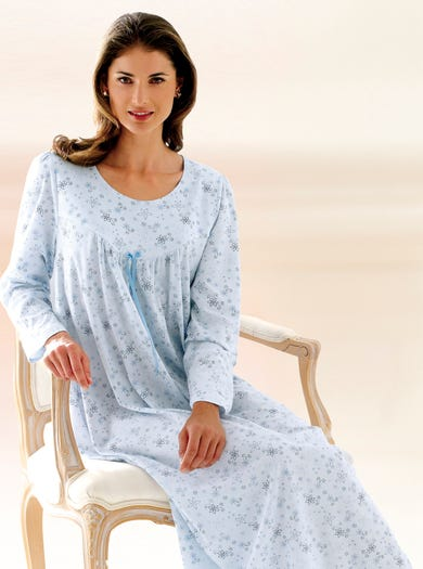 Cosy Nightdress