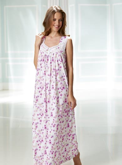 Cool Cotton Nightie