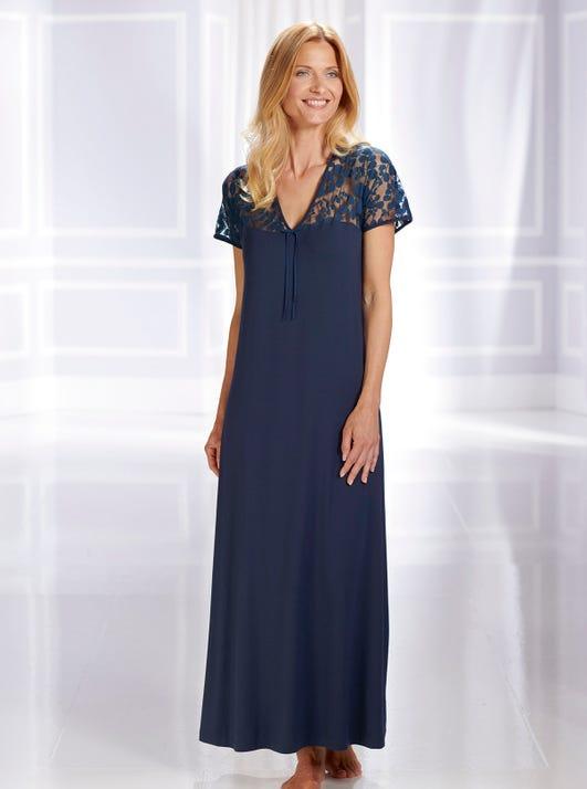 Luxury Lace Nightdress