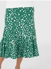 6788 Emerald Spot Skirt