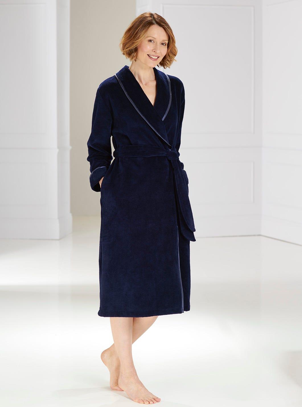 Luxurious Fleece Wrap
