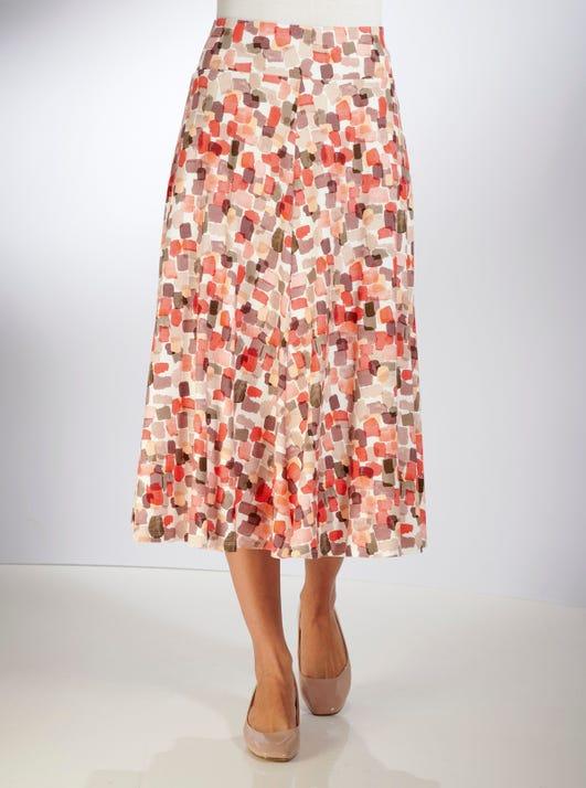 Super Stylish Jersey Skirt