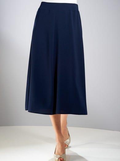 Soft Luxury Skirt