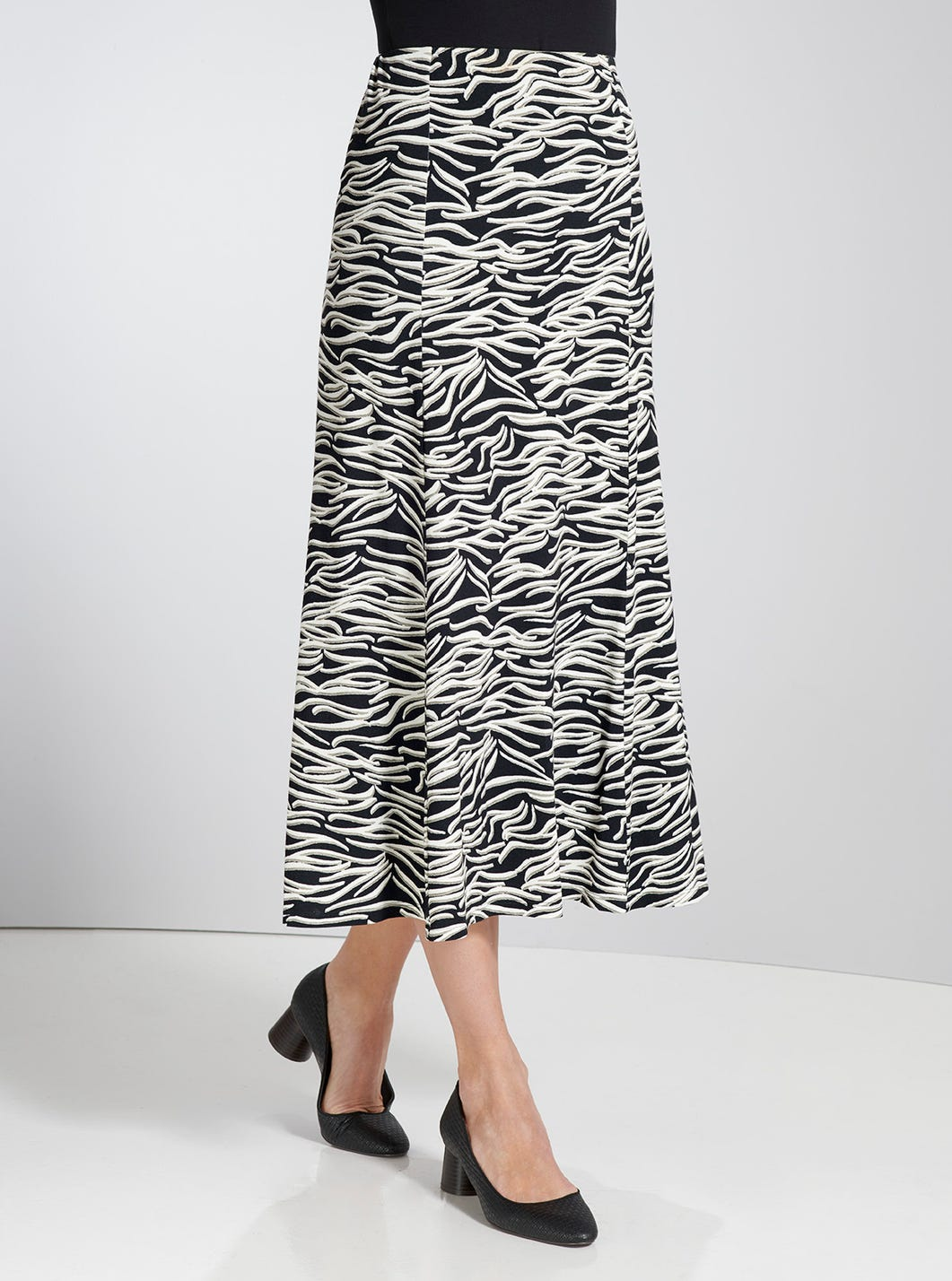 Monowave Skirt