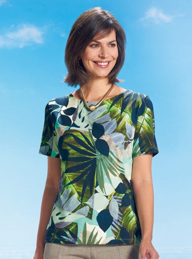 6150 - Everglades - Relaxed Smart Tee