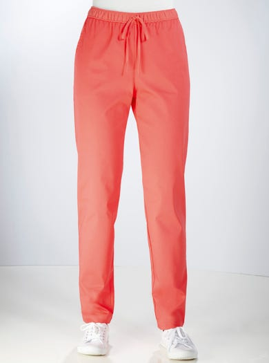 6429 - Mango - Stretch pantalon