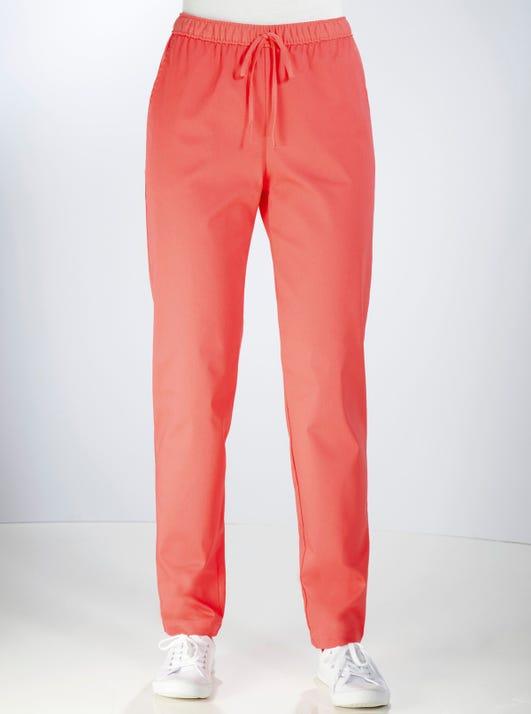Stretch pantalon