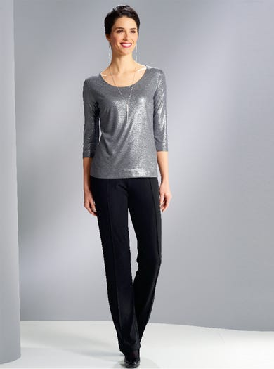6812 - Pewter - Supersoft Top