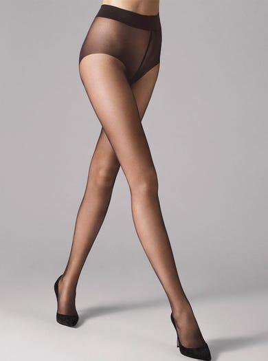 9083 - Bijna Zwart - Pure 10 Panty