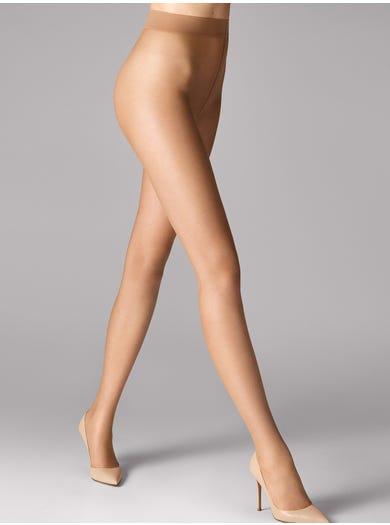 9085 - Zandkleur - Nude 8 Panty