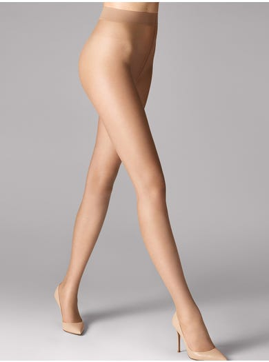 9085 - Opgelicht - Nude 8 Panty