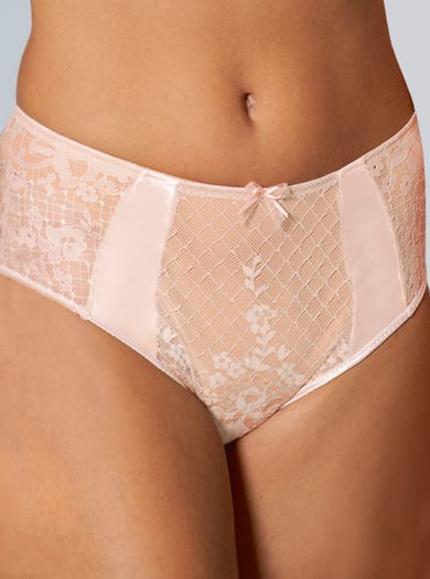 Soft Deep Briefs by Empreinte