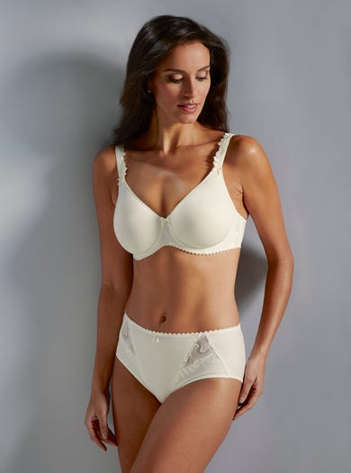 9290 - Vanilla - Soft Ultralight Bra by Felina