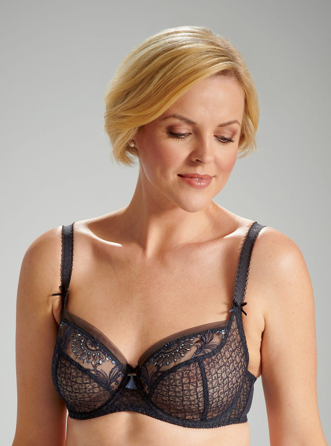 Luxury Underwired Bra by Empreinte