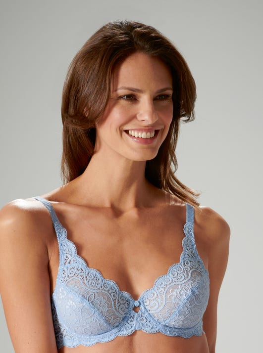 Amourette Full Cup Bra by Triumph