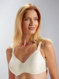 bfb100e7a0cb6 Satin Seamless Bra by Prima Donna - New Lingerie Styles - Lingerie | David  Nieper
