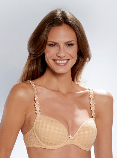 9420 - Natural/Skin - Everyday T-shirt Bra by Marie Jo