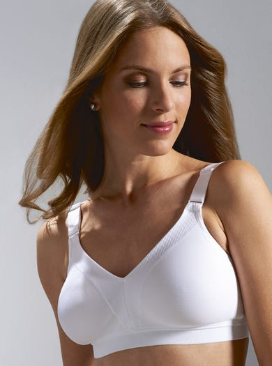 Supportive Exercise Bra by Triumph