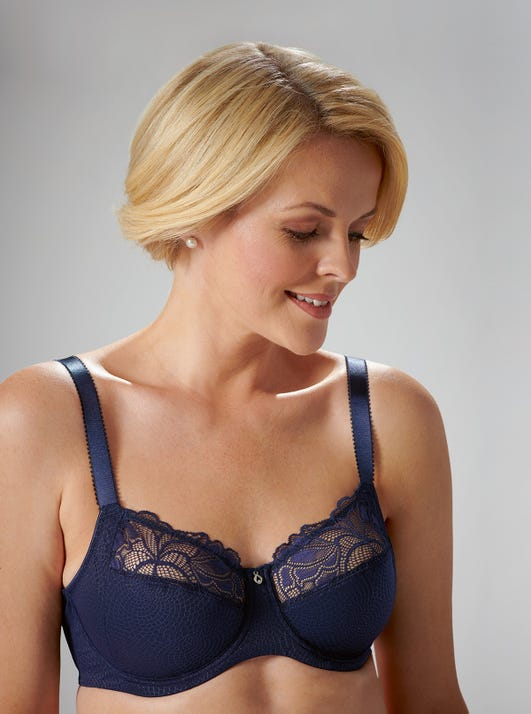 Stretch Lace Bra by Fantasie