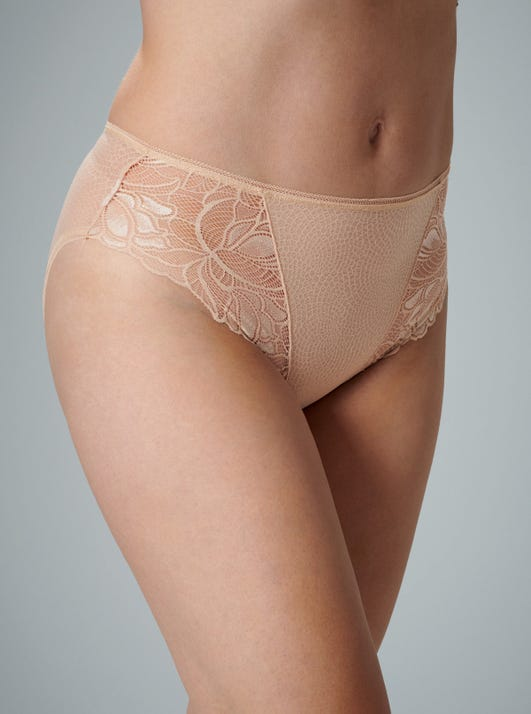 Stretch Lace Full Briefs by Fantasie