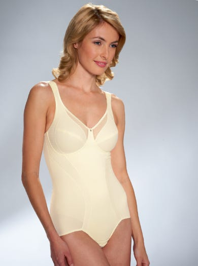 9612 - Champagne - Smooth Slimming Body by Anita
