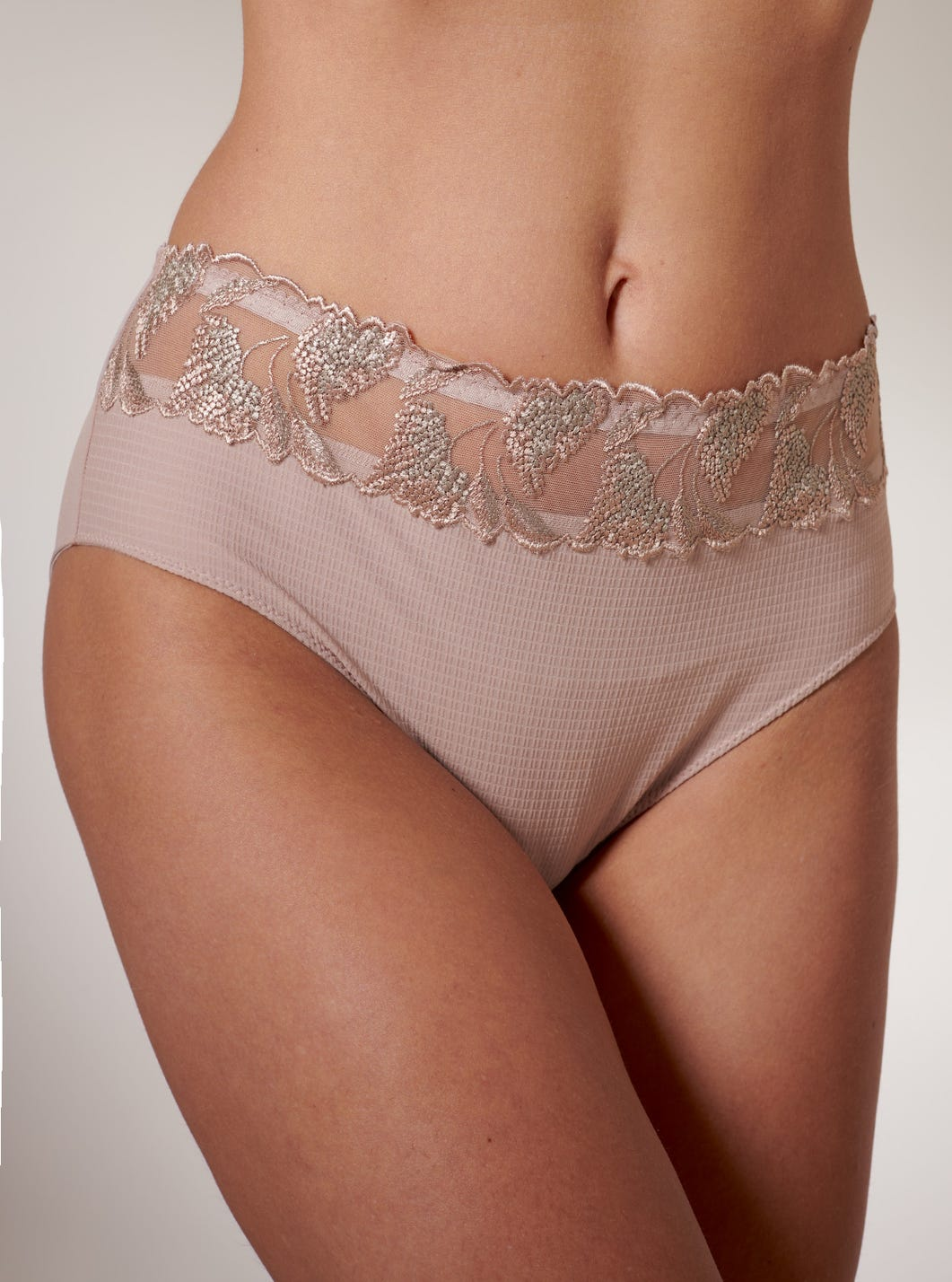 Forever High Briefs by PrimaDonna