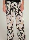 3439 Soft Satin Trousers & 9755 Sleeveless Vest