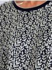 9951 Fernleaf Merino Jumper & 5049 Tailored Classic Wool Blend Trousers