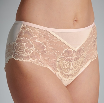 Briefs for comfort and confidence
