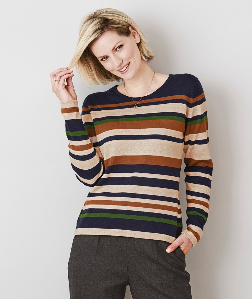 Soft and Comfy Knits