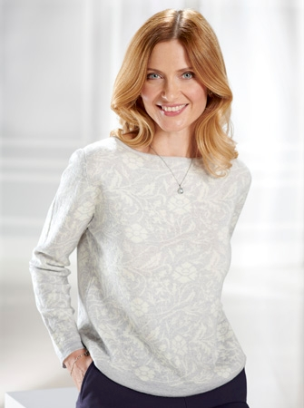 Soft Merino Jumper