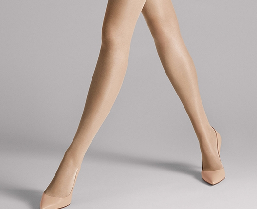 Why we choose Wolford hosiery