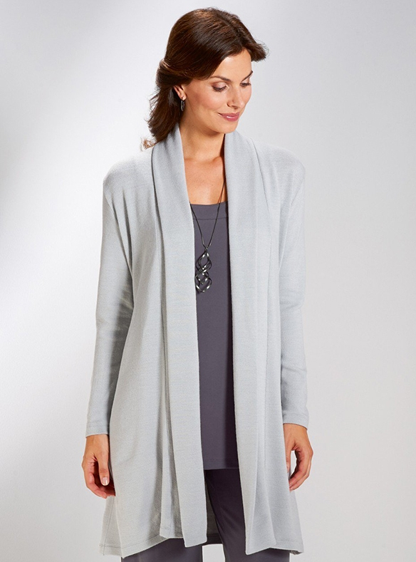 Cosy Cardigown