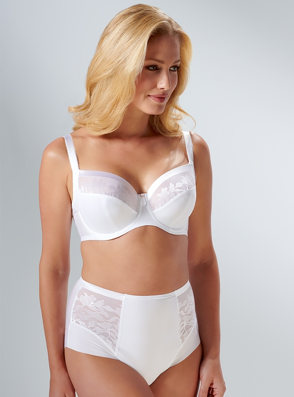 Underwired Supportive Bra by Fantasie