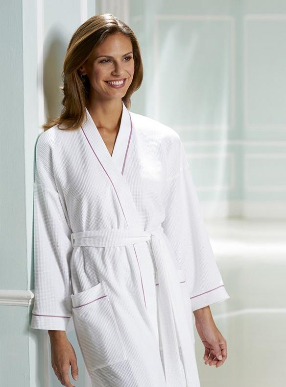 Pure Cotton Kimono