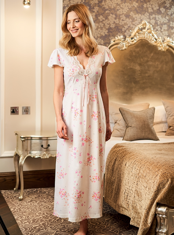 Soft Luxury Nightie