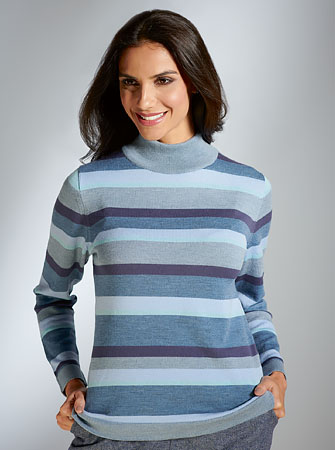 Supersoft Merino Jumper