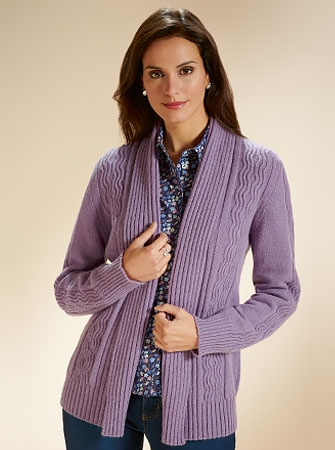 Supersoft Cardigan