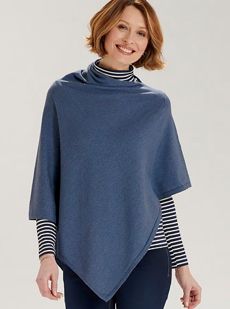 Pull-on Poncho