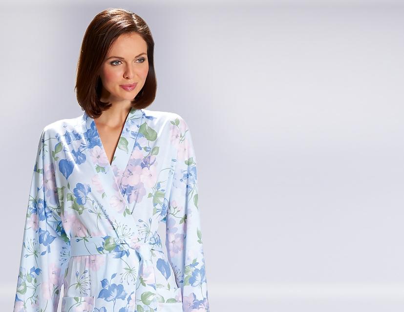 Jersey de coton luxueux