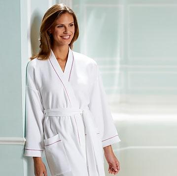 What to wear: spa break
