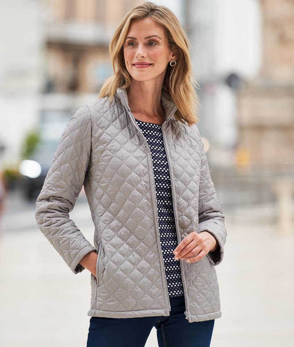 New Jackets and Coats
