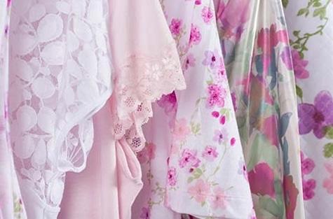 New nightwear styles