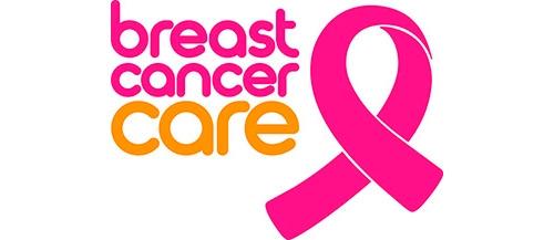 breast cancer care logo