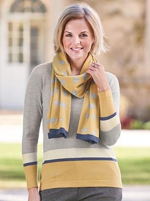Women's Luxury Knitwear